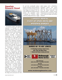 Marine News Magazine, page 29,  Dec 2012