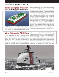 Marine News Magazine, page 30,  Dec 2012