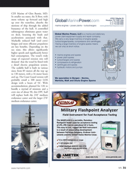 Marine News Magazine, page 31,  Dec 2012