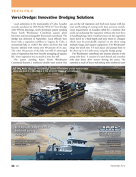 Marine News Magazine, page 36,  Dec 2012