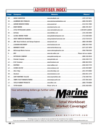 Marine News Magazine, page 48,  Dec 2012