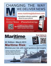 Marine News Magazine, page 7,  Dec 2012