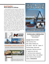 Marine News Magazine, page 11,  Feb 2013