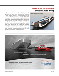 Marine News Magazine, page 13,  Feb 2013
