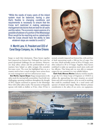 Marine News Magazine, page 23,  Feb 2013