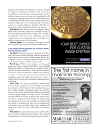 Marine News Magazine, page 29,  Feb 2013