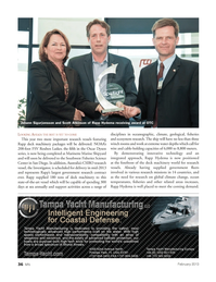 Marine News Magazine, page 36,  Feb 2013
