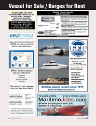 Marine News Magazine, page 45,  Feb 2013