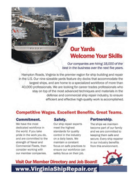 Marine News Magazine, page 2nd Cover,  Mar 2013