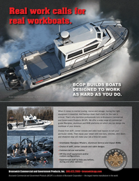Marine News Magazine, page 1,  Mar 2013