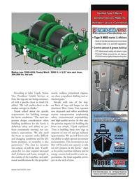 Marine News Magazine, page 47,  Mar 2013 West Coast