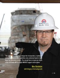 Marine News Magazine, page 51,  Mar 2013