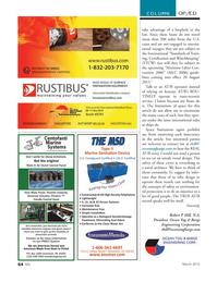Marine News Magazine, page 64,  Mar 2013 Ocean Tug