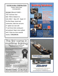 Marine News Magazine, page 65,  Mar 2013