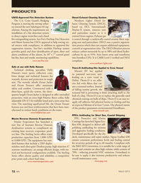 Marine News Magazine, page 72,  Mar 2013 Short sea