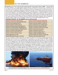 Marine News Magazine, page 8,  Apr 2013 large oil spill