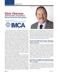 Marine News Magazine, page 12,  Apr 2013 North America