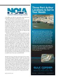 Marine News Magazine, page 23,  Apr 2013 United States Senate