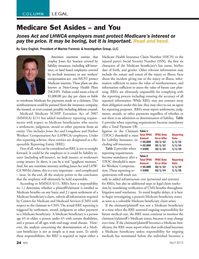 Marine News Magazine, page 24,  Apr 2013 liability insurance