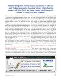 Marine News Magazine, page 29,  Apr 2013 Damon B Bankston