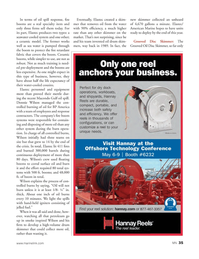 Marine News Magazine, page 35,  Apr 2013 surface oil