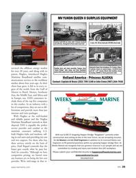 Marine News Magazine, page 39,  Apr 2013 Gulf of Mexico