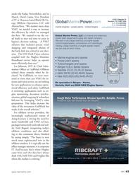 Marine News Magazine, page 43,  Apr 2013 Texas