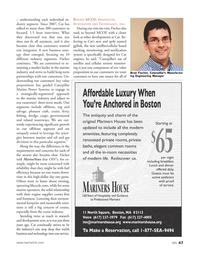 Marine News Magazine, page 47,  Apr 2013 Caterpillar Marine Power Systems