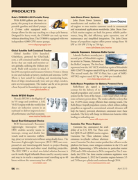 Marine News Magazine, page 56,  Apr 2013 Azipull