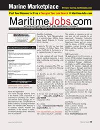 Marine News Magazine, page 59,  Apr 2013
