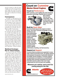 Marine News Magazine, page 11,  May 2013