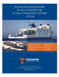 Marine News Magazine, page 21,  May 2013