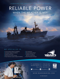 Marine News Magazine, page 23,  May 2013