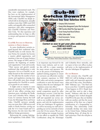 Marine News Magazine, page 27,  May 2013