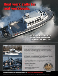 Marine News Magazine, page 1,  May 2013