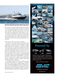 Marine News Magazine, page 31,  May 2013