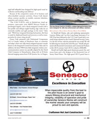 Marine News Magazine, page 33,  May 2013