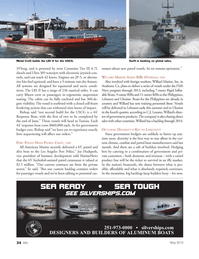 Marine News Magazine, page 34,  May 2013
