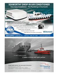 Marine News Magazine, page 35,  May 2013