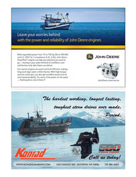 Marine News Magazine, page 39,  May 2013