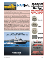 Marine News Magazine, page 41,  May 2013
