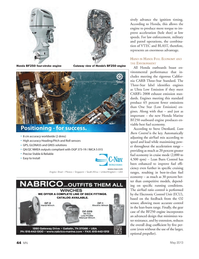 Marine News Magazine, page 44,  May 2013