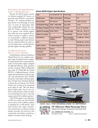 Marine News Magazine, page 45,  May 2013