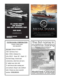 Marine News Magazine, page 47,  May 2013