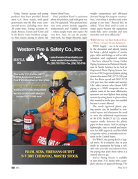 Marine News Magazine, page 50,  May 2013