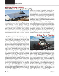 Marine News Magazine, page 52,  May 2013