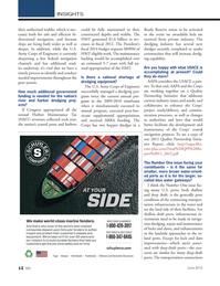 Marine News Magazine, page 12,  Jun 2013