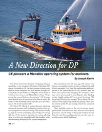 Marine News Magazine, page 26,  Jun 2013