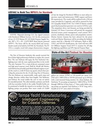 Marine News Magazine, page 30,  Jun 2013
