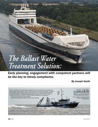 Marine News Magazine, page 34,  Jun 2013